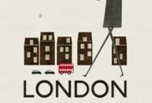 London's Calling  / Our beloved Capital