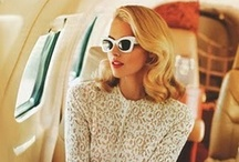 Jetset Style  / Fashion Inspiration for our travels