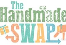 The Handmade Swap Australia / Share with the world your creations and inspirations.  Give us all a sneak peak of what your currently working on or post up a photo of the beautiful gift you have received.