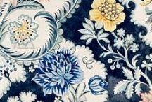 William Morris Style