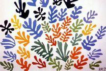 Color Field_Matisse