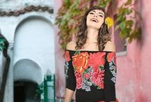 INSPIRATION - mexican embroidery