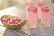 Delectable Drinks / by Jennifer Berge