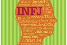 About me / Welcome to the board that reveals everything (well, almost) about me! #INFJ #HSP