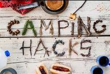 Camping Hacks from OnStar