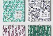 Graphic Design Inspirations / by Hope Blanchette