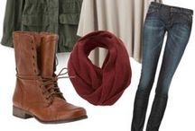 Stylin Combat Boots / outfit ideas for combat boots, combat boots outfits, combat boots style, combat boots outfit fall,