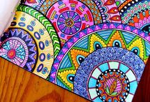 Doodles / by Hope Blanchette