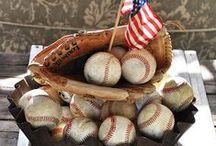baseball / by Tammy Oehlke