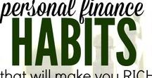 Business/Personal Finances
