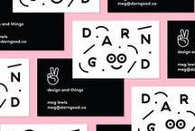 Branding & Visual ID