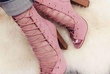 heels / heels
