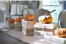 Autumn / by Daune | Cottage in the Oaks