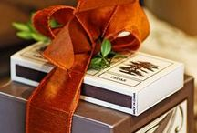 Diamonds and Rust (GIFTS TO GIVE) / Gift Ideas / by Ashley Brown