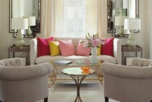 Decor Inspiration  / Gorgeous home decor that is inspirational and beautiful. Home decor = design = art!
