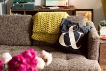 spaces : i : love / spaces, areas, home decor inspiration / by Mere Street