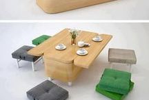 For the Home / Clever home ideas
