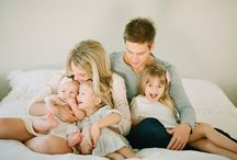 {Photo Inspiration} Family / by Catherine Caughron-Furlin