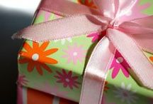 Gift Ideas / by Mandy Reese-Hufty