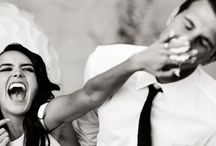{Photo Inspiration} Couples + Weddings / by Catherine Caughron-Furlin
