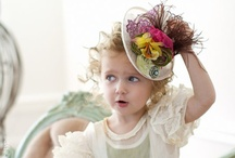 "fascinating fascinators / ""like"" me @ www.facebook.com/VintageBruja"