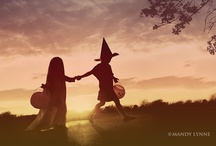 I Love you Halloween you're my favorite! / by Danielle Sallade