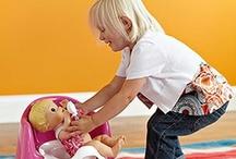 Daycare- Learning... / by Christina Eggener
