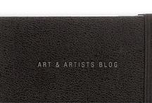 art & artists blog / Melbourne art