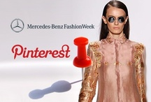 New York Mercedes Benz Fashion Week 2012