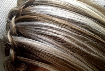 Hair that'll make you stare! / Total Picture / by Boardwalk Fitness & Tanning Winona Minnesota