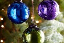 Ornaments / by Tara Chill