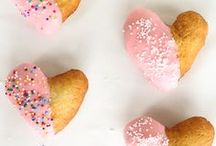 Makes Us Sweet / The glossiest treats around!