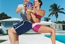 Healthy People make Healthy relationships / You'll work it out! / by Boardwalk Fitness & Tanning Winona Minnesota