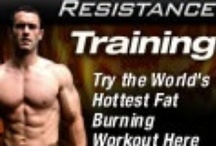 MRT Metabolic Resistance Training / Train Insane Train Efficient can be synonymous  / by Boardwalk Fitness & Tanning Winona Minnesota