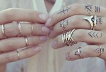 Jewelry / by Sylvia