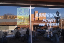 Tan Winona / Sun Tan Country / by Boardwalk Fitness & Tanning Winona Minnesota