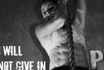 Strength knows no Gender! / Heavy Metal