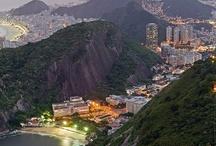 I Love Brazil / All things Brazil