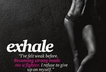 Exhale / Breathe