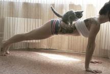 Smitten / As a Kitten