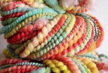 Knitting and Needlecraft / by Becca Sears