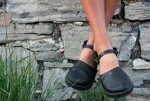 Aurora Shoe Co.