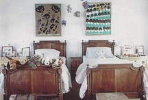 Childrens Rooms / by Leanna Scott