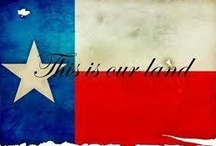 Always a Texan !!! / by Bebba