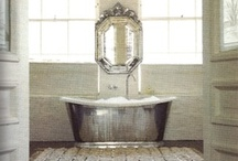 Dream Bathrooms / Everyone has an idea of their dream bathrooms, here's some of ours!
