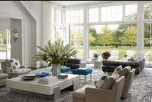 Stunning Interiors / We don't just love bathrooms!