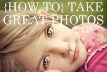 Learn Photography!! / by Sara Miller