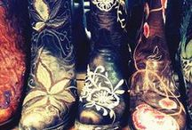 BootS Mcafee / Bootsies