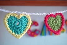 Crochet the Day Away!! / by Sara Miller