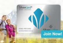 Silversurfers Features / A link to some of our features ....